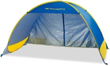 MEDIUM POP-UP SUNSHELTER 230X135X125cm-beach-and-shade-Mitchells Adventure