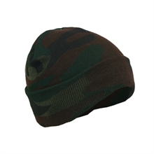 CAMO WATCH CAP-winter-Mitchells Adventure