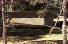 COMMANDO Jungle Hammock-hammocks-and-stretchers-Mitchells Adventure