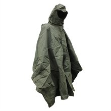 MILITARY SURPLUS Korean Army Poncho-raincoats-and-jackets-Mitchells Adventure