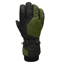 LES TRIOMPHE MENS SKI GLOVE-gloves-Mitchells Adventure