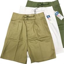 COMMANDO Vintage Safari Shorts-commando-Mitchells Adventure