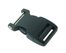 25mm SIDE RELEASE REPAIR BUCKLE 1 PIN-accessories-Mitchells Adventure