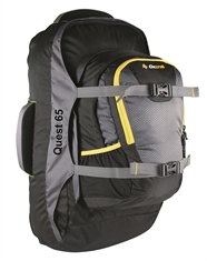 QUEST 65L TRAVEL PACK-travel-packs-Mitchells Adventure
