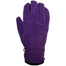 CRUISE FLEECE KIDS GLOVE-gloves-Mitchells Adventure