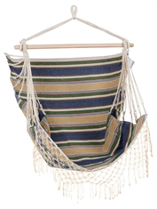 DELUXE BRAZILIAN HAMMOCK CHAIR-hammocks-Mitchells Adventure