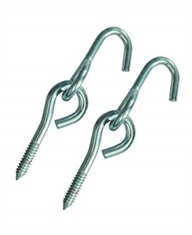 HAMMOCK SCREW HOOK PACK-hammocks-Mitchells Adventure