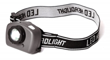 3W SENSOR LED HEADLAMP-headlamps-Mitchells Adventure