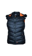 WOMEN'S COMO VEST-jackets-Mitchells Adventure