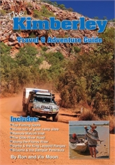 KIMBERLEY TRAVEL & ADVENTURE GUIDE-books-Mitchells Adventure