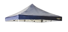 CANOPY - 300D POLYESTER- BLUE-accessories-Mitchells Adventure