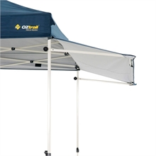 REMOVABLE AWNING KIT 3M-accessories-Mitchells Adventure