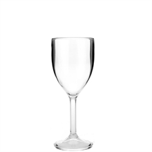 POLYCARBONATE WINE GLASS-to-eat-with-Mitchells Adventure