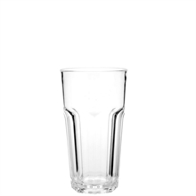 POLYCARBONITE TUMBLER GLASS-accessories-Mitchells Adventure