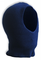 OPEN FACE BALACLAVA WOOL-hats-Mitchells Adventure