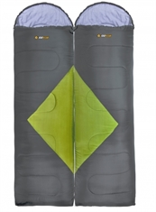 OZTRAIL Bass Twin Pack-sleeping-bags-Mitchells Adventure
