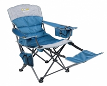 MONARCH FOOTREST-chairs-Mitchells Adventure