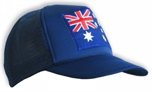 BASEBALL CAP-AUSTRALIA-summer-Mitchells Adventure