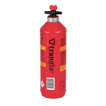 TRANGIA SAFETY FUEL BOTTLE 500ml-fuel-containers-Mitchells Adventure